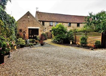 Thumbnail 2 bed cottage for sale in Barn Court, Kirkby In Ashfield