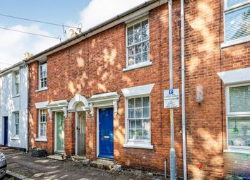 Thumbnail 2 bed property for sale in Park Road, Faversham