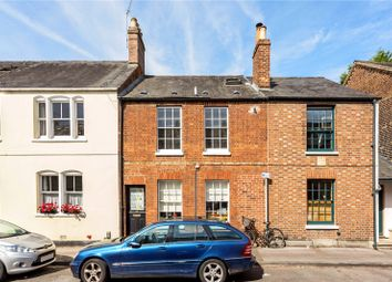 Thumbnail 3 bedroom terraced house for sale in West Street, Osney Island, Oxford