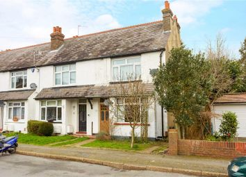 Thumbnail 1 bed flat for sale in Lyme Regis Road, Banstead