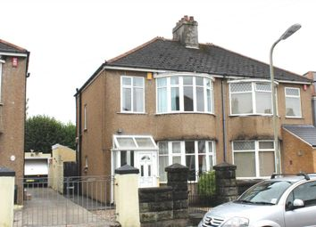 Thumbnail 3 bed semi-detached house to rent in Greendale Road, Beacon Park
