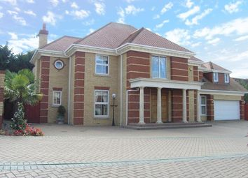 Thumbnail 5 bed detached house for sale in The Maples, Goffs Oak, Hertfordshire