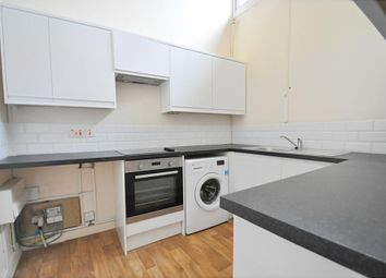 Thumbnail 3 bed flat to rent in High Street, Sunninghill