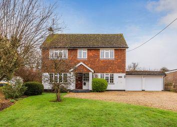 Thumbnail 4 bed detached house for sale in Spy Lane, Loxwood, Billingshurst