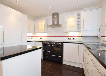 Thumbnail 5 bed semi-detached house for sale in Castlefields, Istead Rise, Kent