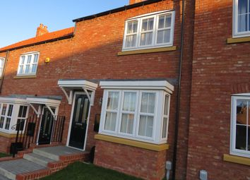 Thumbnail 3 bed terraced house for sale in Primrose Walk, West Hill, Kirk Ella