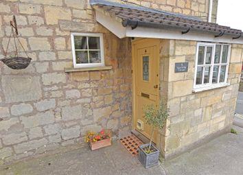 Thumbnail 3 bedroom cottage for sale in Batheaston, Bath