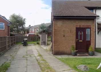 Thumbnail 1 bedroom flat to rent in Redstock Close, Westhoughton, Bolton