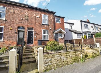 Thumbnail 4 bed semi-detached house for sale in Whittaker Lane, Prestwich, Manchester, Greater Manchester