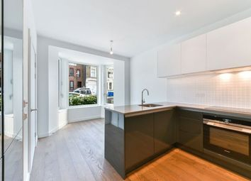 Thumbnail 3 bed flat to rent in Wansey Street, London