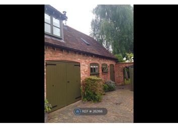 Thumbnail 2 bed semi-detached house to rent in Nebraska Cottage. C/O College House, Warwick