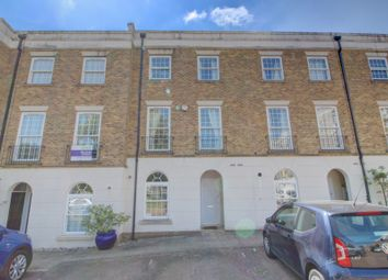 Thumbnail 3 bed town house for sale in Tarragon Road, Maidstone