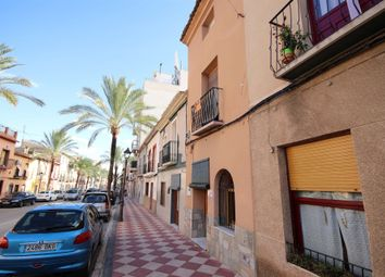 Thumbnail 3 bed town house for sale in 03680 Aspe, Alicante, Spain