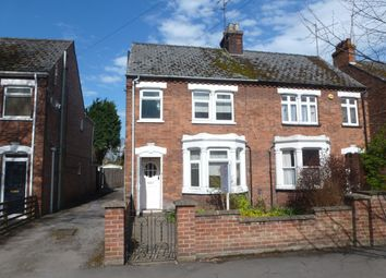 Thumbnail 3 bed semi-detached house to rent in Clarkson Avenue, Wisbech