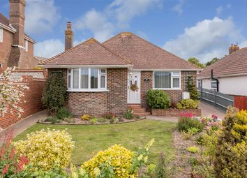 Thumbnail 3 bed bungalow for sale in Falmer Road, Woodingdean, Brighton