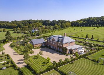 Puttenden Road, Shipbourne, Tonbridge, Kent TN11. 7 bed country house for sale