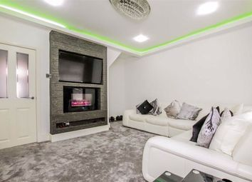 Thumbnail 3 bed terraced house for sale in Palmer Road, Blackburn