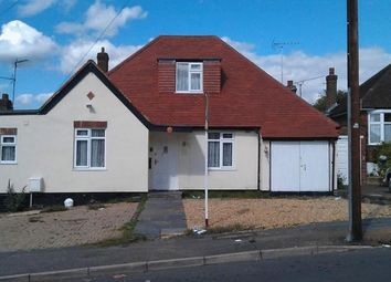 Thumbnail 4 bed bungalow to rent in Hillside Rise, Northwood, Middlesex