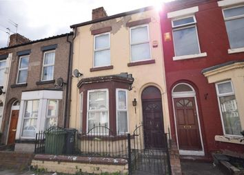 Thumbnail 2 bed semi-detached house to rent in Charlotte Road, Wallasey, Merseyside