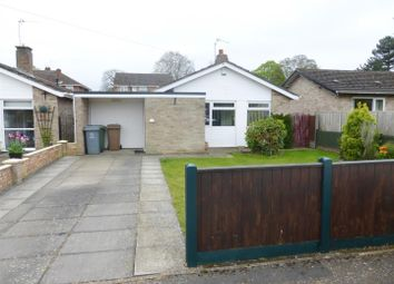 Thumbnail 3 bedroom bungalow to rent in Firtree Road, Norwich