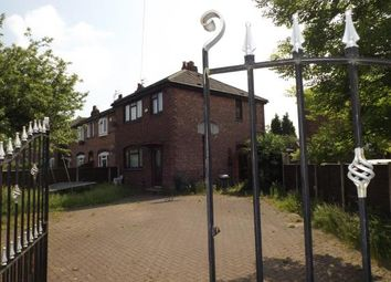 Thumbnail 3 bedroom terraced house for sale in Ascot Parade, Manchester, Greater Manchester, Uk