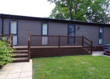 2 bed mobile/park home for sale in Dunkeswell, Honiton, Devon EX14