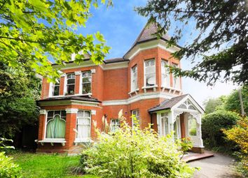 Thumbnail 1 bed flat for sale in Cheam Road, Sutton