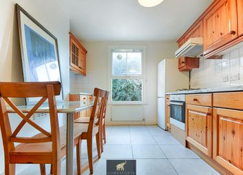Thumbnail 4 bed flat to rent in Bravington Road, Maida Vale