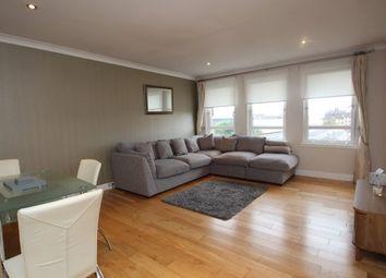 Thumbnail 2 bed flat to rent in Lymburn Street, Glasgow
