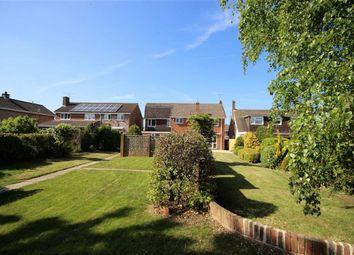 Thumbnail 5 bed detached house for sale in Sandringham Road, Lawn, Swindon