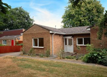 Thumbnail 1 bed terraced bungalow to rent in Teversham Drift, Cherry Hinton, Cambridge