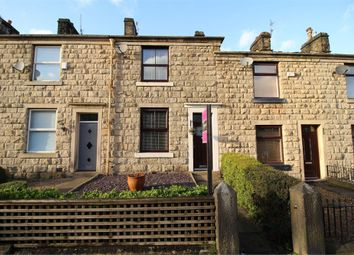 2 bed terraced house for sale in Bolton Road West, Ramsbottom, Bury, Lancashire BL0