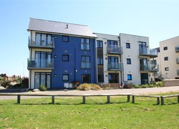 Thumbnail 2 bed flat for sale in Eirene Road, Goring By Sea, Worthing