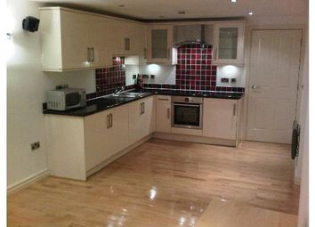 1 bed flat to rent in Jon Lawrence Int, 4 Brooks Yard, Huddersfield HD1