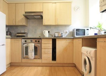 Thumbnail 1 bedroom flat to rent in Harewood Court, Hove, East Sussex