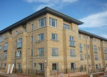 Thumbnail 1 bed flat to rent in Robinson Street, Bletchley, Milton Keynes