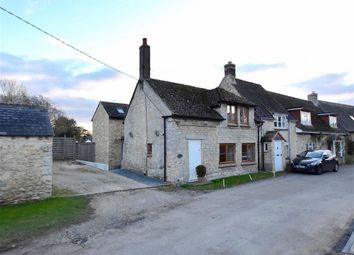 Thumbnail 4 bed cottage for sale in North Lane, Weston-On-The-Green, Bicester