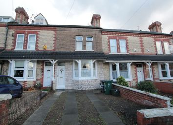 Thumbnail 3 bed terraced house for sale in Queens Road, Doncaster, South Yorkshire