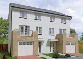 Thumbnail 3 bedroom town house for sale in The Doon, Burngreen Brae, Stirling Road, Kilsyth