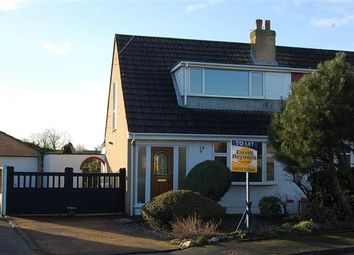 Thumbnail 2 bed bungalow to rent in Wham Hey, New Longton, Preston