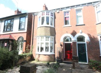Thumbnail 3 bed semi-detached house for sale in Victoria Avenue, Princes Avenue, Hull