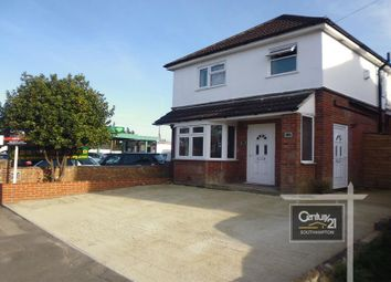 Thumbnail 3 bedroom flat to rent in Burgess Road, Southampton