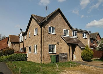 Thumbnail 2 bedroom property to rent in Sawtry, Huntingdon, Cambridgeshire
