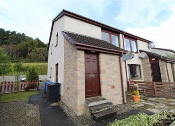 Thumbnail 1 bed flat for sale in 52, Balnafettack Crescent, Inverness