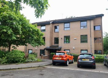 Thumbnail 1 bed flat for sale in 0/1 65 Mansionhouse Gardens, Glasgow