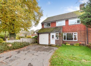 4 bed semi-detached house for sale in Frys Lane, Yateley GU46