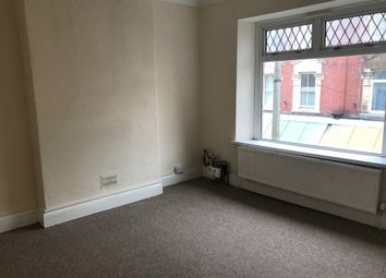 Thumbnail 3 bed flat to rent in Bethcar Street, Ebbwvale