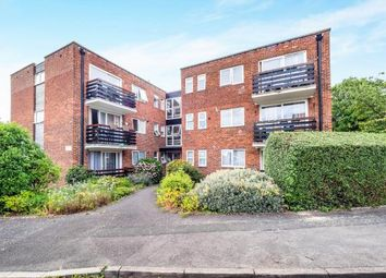 Thumbnail 2 bed flat for sale in Woodford, Green, Essex