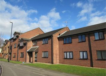 Thumbnail 2 bed flat to rent in Paynes Lane, Coventry, West Midlands