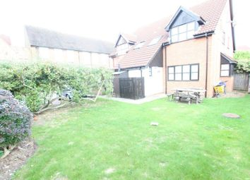 Thumbnail 1 bed semi-detached house to rent in Dalrymple Close, London